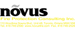 Novus Fire Protection Consulting Inc Logo