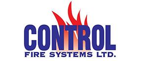 Control Fire Systems Ltd. company
