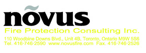 Novus Fire Protection Consulting Ltd company